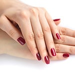 vernis ongles instant douce heure